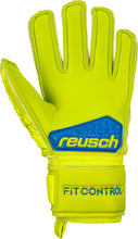 Load image into Gallery viewer, 39 72 215 REUSCH FIT CONTROL S1 JUNIOR