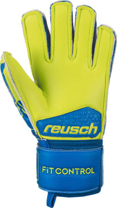 39 72 230 REUSCH FIT CONTROL S1 FINGER SUPPORT™ JUNIOR