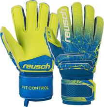 Load image into Gallery viewer, 39 72 230 REUSCH FIT CONTROL S1 FINGER SUPPORT™ JUNIOR