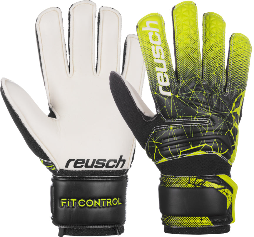 Reusch Fit Control SD Open Cuff Junior - 39 72 515 - ReuschSoccer