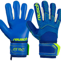 50 70 230  REUSCH ATTRAKT Freegel™ S1 FINGER SUPPORT™ - ReuschSoccer
