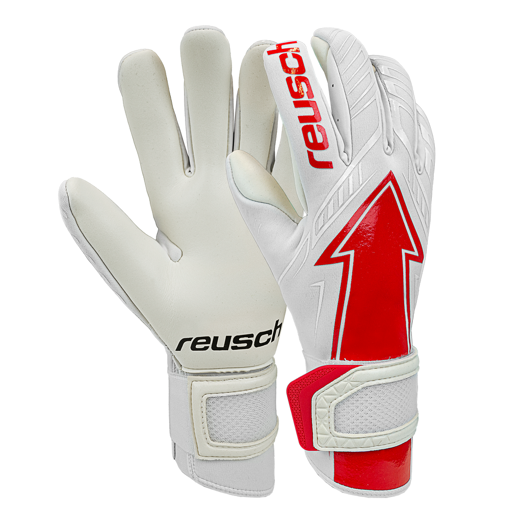 51 70 908 - Reusch Pure Contact Arrow Gold X - ReuschSoccer