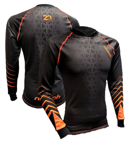 39 11 101 REUSCH BLACK HOLE PRO-FIT JERSEY