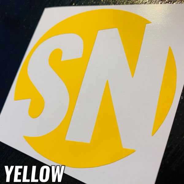 VINYL COLOR CHART - SHOP CAR WINDOW DECALS AND STICKERS - STICKERNERD.COM