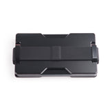 Element Wallet (Black Aluminum)