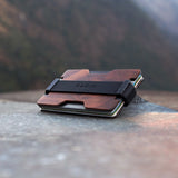 Element Wallet (Walnut Wood)