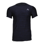 Adonyx Athletic Sideseam Tee - Blue