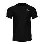 Adonyx Athletic Sideseam Tee - Dark Grey