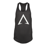 Adonyx Triblend Stringer - Dark Grey