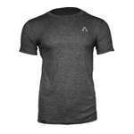 Adonyx Triblend Tee - Charcoal
