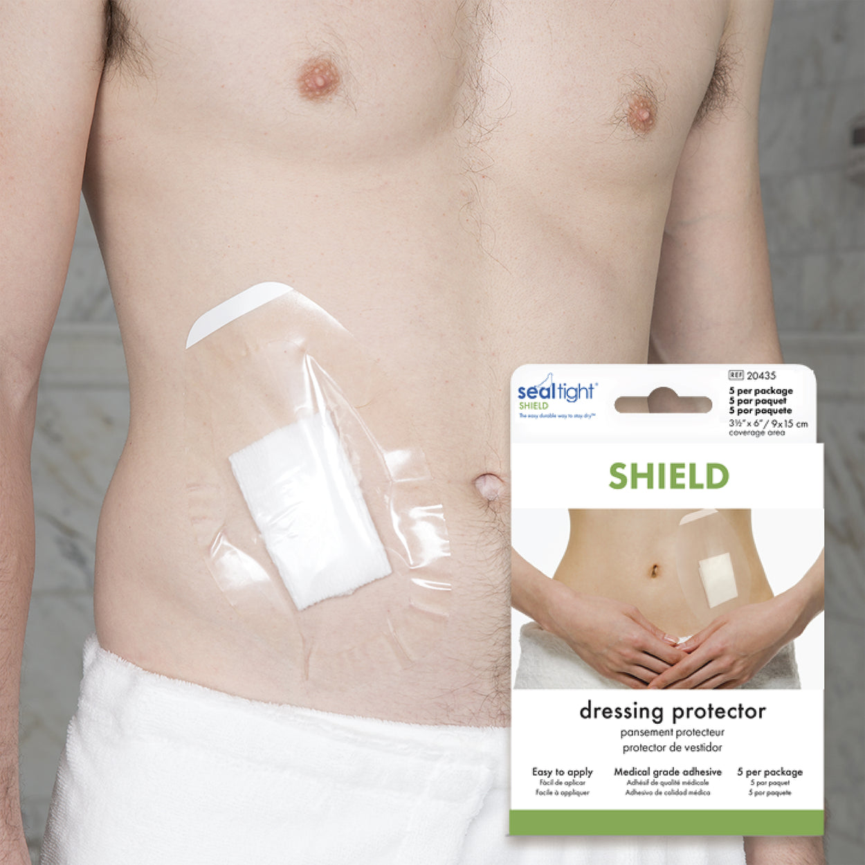 SEAL-TIGHT® SHIELD