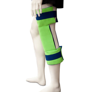 Polar Ice® - CPM Knee Wrap (Price includes GST and Shipping)