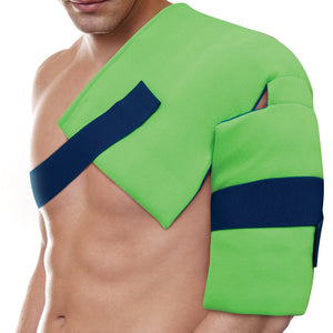 Polar Ice® - Shoulder / Hip Wrap (Price includes GST and Shipping)