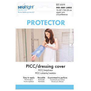 SEAL-TIGHT® PROTECTOR - PICC Line/Elbow