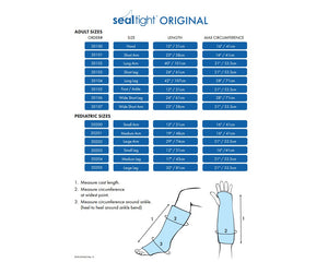 SEAL-TIGHT® ORIGINAL - Adult Leg