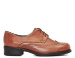 Zapato Oxford - Boucherel