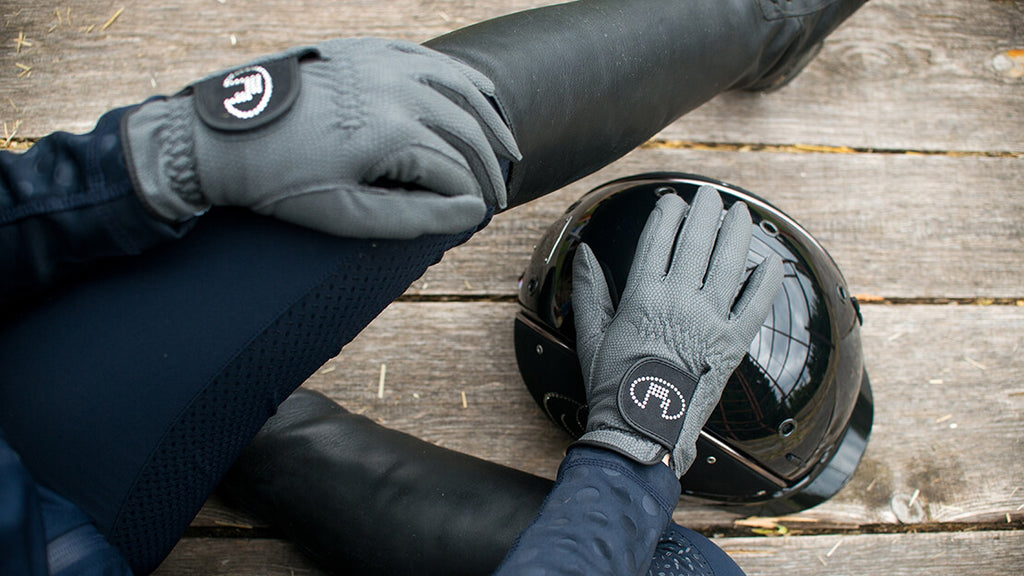 A handy guide for your hands - Roeckl riding gloves