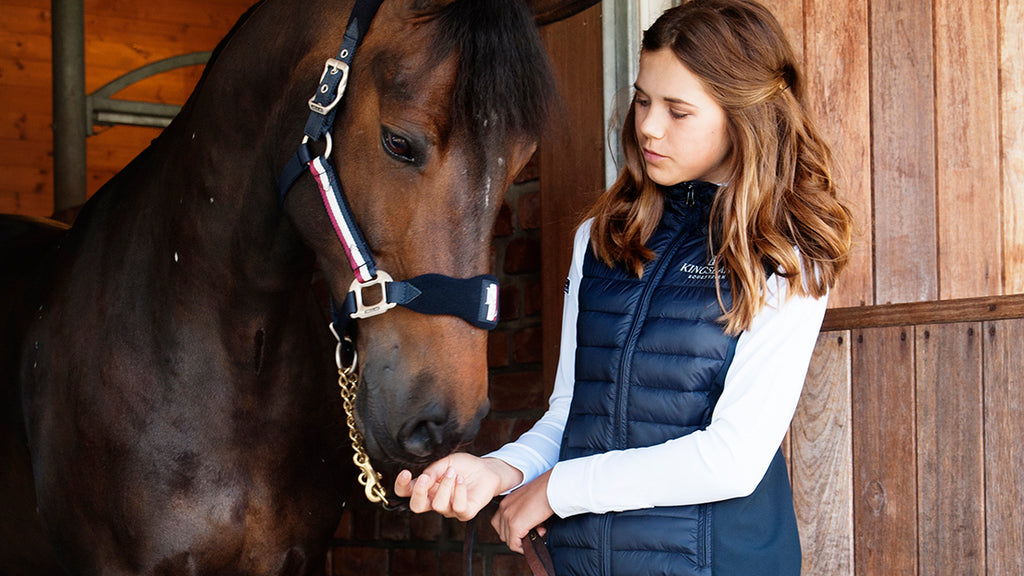 Kingsland Equestrian classic collection