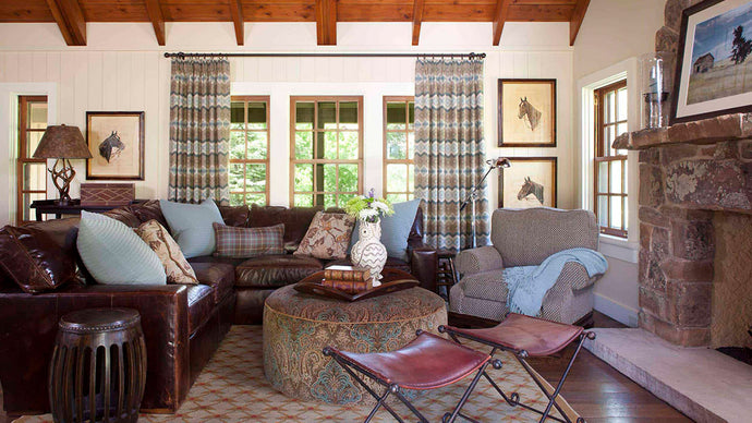 Equestrian Style From Yard To Home