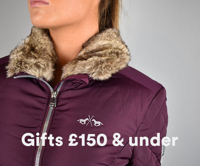 Gifts £150 and under