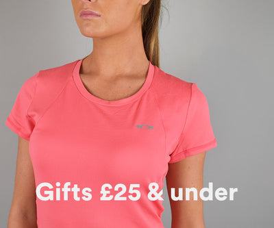 Gifts £25 and under