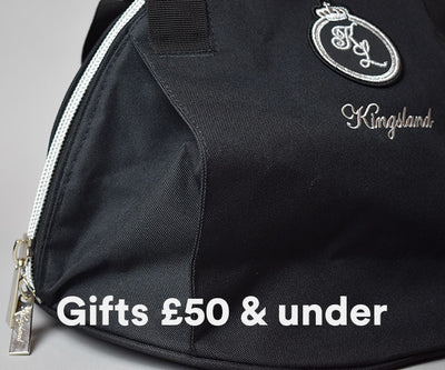 Gifts £50 and under