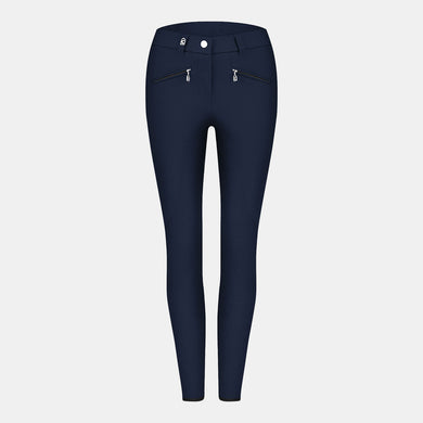Cavallo Caja Grip FSS Breeches in Dark Blue