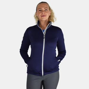 Cavallo Kendra Jacket in Sapphire