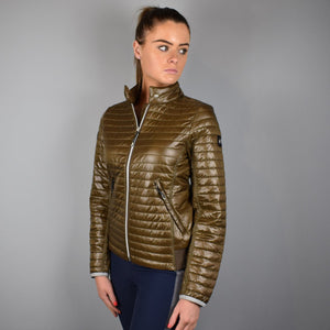 Cavallo Kiomi Jacket in Bison