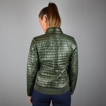 Cavallo Kiomi Jacket in Deep Forest