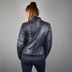 Cavallo Kiomi Jacket in Graphite