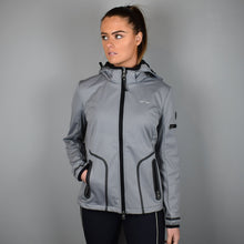 HV Polo Abrial Jacket in Grey