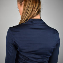 HV Polo Lizzy Top in Navy