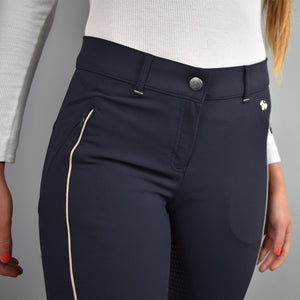 HV Polo Madonna FSS Breech in Navy