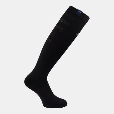HV Polo Noa Long Socks in Black