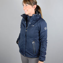 HV Polo Pamela Softshell Jacket in Navy
