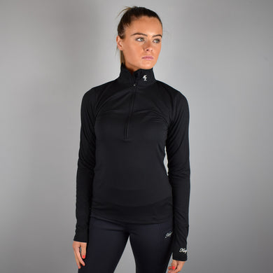 Kingsland Ashlee Training Top in Black