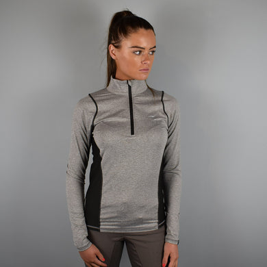 Kingsland Edzell LS Training Top in Melange
