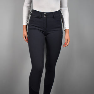 Kingsland Kadi FSS E-Tec Breeches in Navy