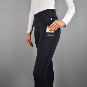 Kingsland Karla FSS E-Tec Breeches in Navy
