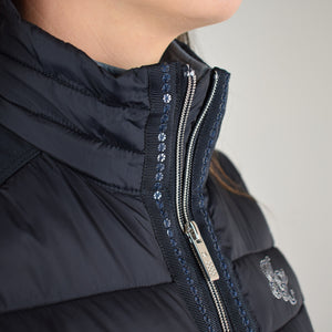 Kingsland Deorsa Ladies Bodywarmer in Navy