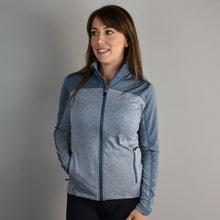Kingsland Agnes Ladies Fleece in Blue China
