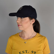 Kingsland Agot Ladies Cap in Navy