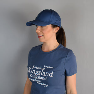 Kingsland Argus Unisex Cap in Blue China