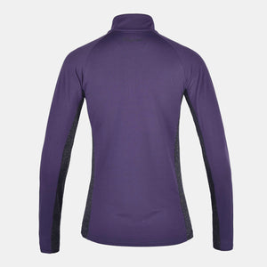 Kingsland Daniella Training Top in Lilac Nightshade