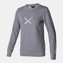 Kingsland Electra Roundneck Sweater - Light Grey