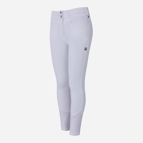 Kingsland Kadi FSS E-Tec Breeches in White