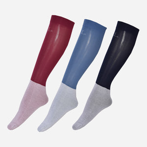 Kingsland Basil Show Socks in Assorted Colours