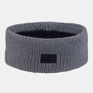 Kingsland Posadas Knitted Headband in Light Grey