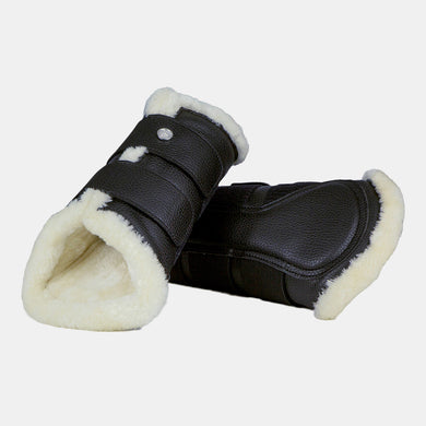 PS of Sweden Brushing Boots 4pk in Black